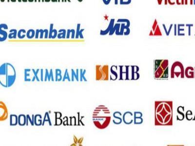 Không chỉ lợi nhuận, tổng tài sản các ngân hàng cũng ganh đua quyết liệt