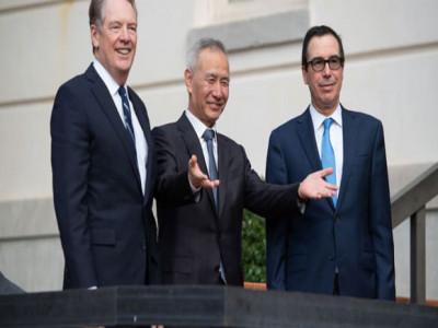 Mỹ - Trung thu hẹp bất đồng, đẩy nhanh việc ký kết thỏa thuận thương mại giai đoạn 1