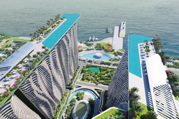 Ngoài Phú Quốc, đâu mới là điểm sáng đầu tư nghỉ dưỡng mới tại Việt Nam?