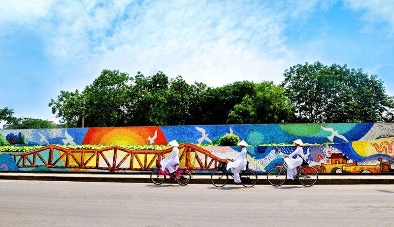 Phát huy giá trị các công trình văn hóa, nghệ thuật công cộng: Đòi hỏi thiết thực từ đời sống