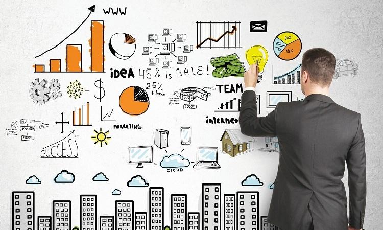 5 xu hướng mang đến giải pháp tiếp thị cho doanh nghiệp