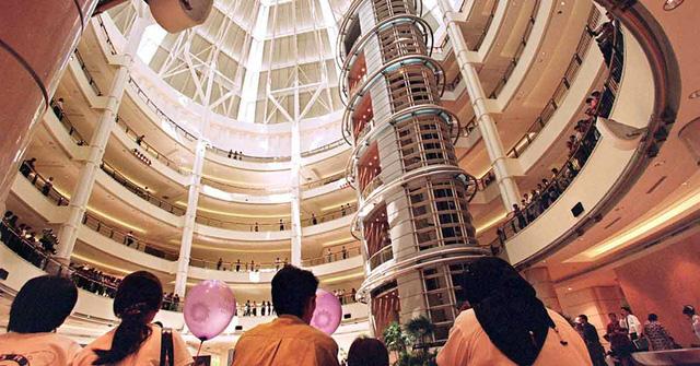 """Không để kinh tế số chặn """"đường sống"""", các trung tâm thương mại Đông Nam Á ngày càng đa năng hơn"""