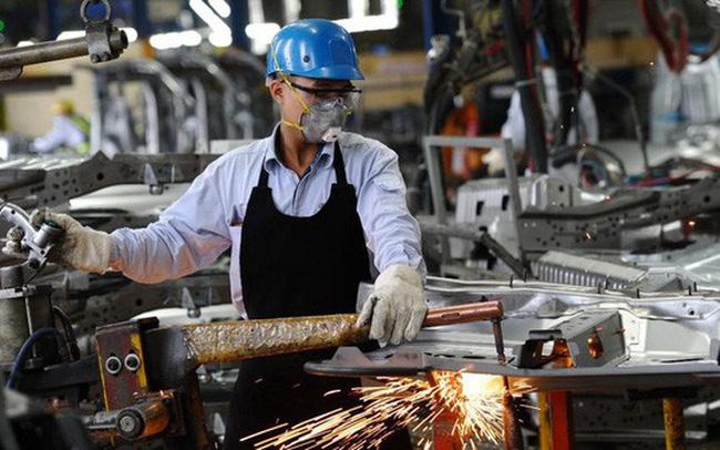 Năng suất lao động: Đòn bẩy thúc đẩy tăng trưởng kinh tế Việt Nam