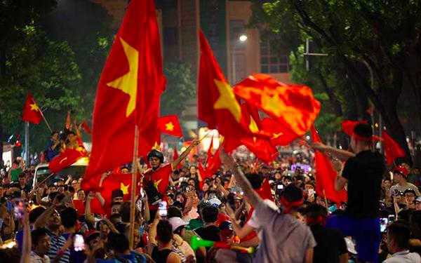 2019 - Năm ấn tượng của startup Việt: TMĐT và Fintech thăng hoa