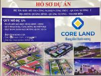 Công ty CP Đầu tư và Phát triển địa ốc Core Land: Diễn tiếp các chiêu trò mới