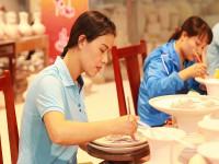 Gốm Chu Đậu - tỉnh Hải Dương trở thành điểm du lịch làng nghề