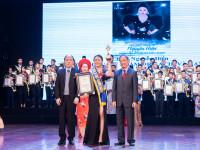 Doanh nhân Nguyễn Hiền - Dr.lacir: Trong kinh doanh tôi không có khái niệm từ bỏ