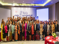 """Quỹ Vì tầm vóc Việt kỷ niệm 5 năm """"Hành trình kết  nối cộng đồng"""""""