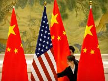 """Thỏa thuận Mỹ - Trung """"chững lại"""" vì đạo luật về Hong Kong"""