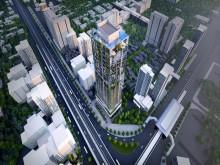 Sunshine Group tiếp tục khẳng định vị thế với dự án mới ở phía Tây Hà Nội