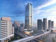 Sunshine Boulevard - tòa nhà công nghệ hiện đại bậc nhất quận Thanh Xuân