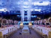 """Tiệc cưới cuối năm tại TPHCM: Doanh nghiệp Việt chuyển mình đón nhận """"cơ hội Vàng"""""""