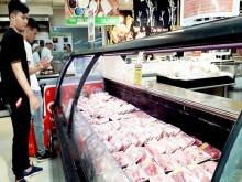 Có nên nhập khẩu nhiều thịt lợn?