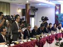 DN Nhật ngại thủ tục đầu tư dự án bất động sản ở TPHCM