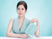 Sự hợp tác giữa Thương hiệu mỹ phẩm Dr.Lacir và Tập đoàn Intercos được báo chí Hàn Quốc hết lời khen