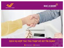 BAC A BANK - VNPOST: Mô hình ngân hàng tại chỗ mang đến trải nghiệm mới