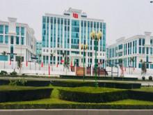 Thành phố Thanh Hóa: Khởi sắc từ Nông thôn mới
