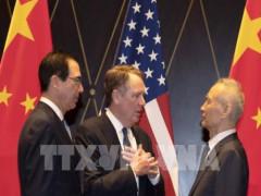 Ưu tiên cao nhất của Trung Quốc trong thỏa thuận thương mại với Mỹ
