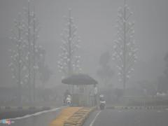 Im lặng trước ô nhiễm không khí, Hà Nội đang thờ ơ?