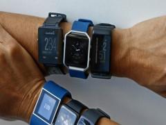Thị trường thiết bị đeo: Các thương hiệu Trung Quốc tăng trưởng mạnh
