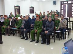 Vụ AVG: Bị cáo Phạm Nhật Vũ không muốn bị mang tiếng khuất tất