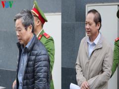 Hôm nay, Tòa tuyên án ông Nguyễn Bắc Son, Trương Minh Tuấn