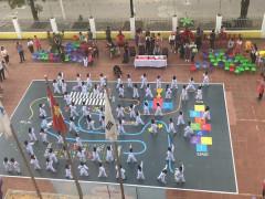 Taekwondo – Môn võ thuật giúp trẻ phát triển thể chất và tinh thần