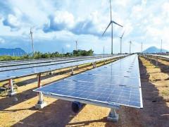 WB và GIF hỗ trợ Việt Nam trong chương trình thí điểm đấu giá điện mặt trời