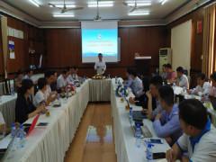 Chủ tịch Công ty Biwase Bình Dương đoạt Giải Nhất Sáng tạo Kỹ thuật Bình Dương lần thứ VIII