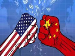 Trung Quốc và Mỹ: Chiến tranh