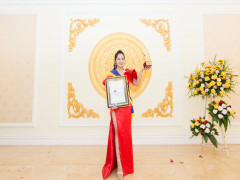 Cô gái nghèo Thanh Hóa kinh doanh online thành công và mơ ước giúp đời cùng mỹ phẩm Elite