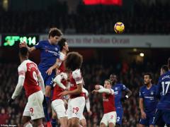 [Ngoại hạng Anh] Arsenal - Chelsea: Tận dụng trận derby để tìm lại chính mình