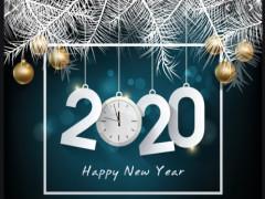 Những câu chúc thành công trong năm mới