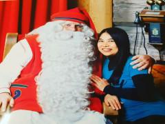 Mùa Giáng sinh ấn tượng ở Phần Lan với du khách Việt