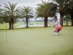 Doanh nhân Đỗ Kim Yến- gương mặt Đại sứ Giải golf tranh Cup Doanh nghiệp & Hội nhập lần thứ 4- 2019