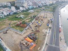 Cựu TGĐ Sông Đà Nha Trang vừa bị bắt liên quan thế nào đến dự án Cồn Tân Lập?