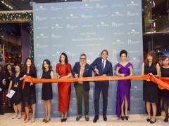 Nội thất Etro Home chính thức khai trương showroom  đầu tiên tại TPHCM