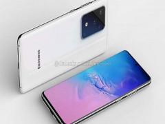 Samsung Galaxy S11 sẽ có cảm biến có khả năng biến đêm thành ngày
