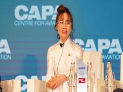 Forbes công bố danh sách phụ nữ quyền lực thế giới với đại diện đến từ Việt Nam