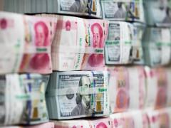Nợ nước ngoài của Trung Quốc đã vượt ngưỡng 2 ngàn tỷ USD, đạt mức cao kỷ lục mới