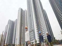 Siết chặt thị trường tín dụng bất động sản
