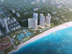 Chính sách khác biệt sinh lời 60 năm cho nhà đầu tư SunBay Park Hotel & Resort Phan Rang