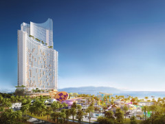 SunBay Park Hotel & Resort Phan Rang nổi trội với 101 tiện ích lớn