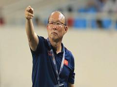 """""""Thần dược"""" để HLV Park Hang-seo hạ gục Campuchia, chinh phục giấc mơ vàng"""