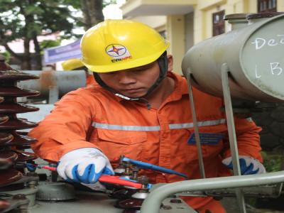 Tổng công ty Điện lực miền Bắc: Đạt 14 chỉ tiêu chất lượng dịch vụ khách hàng