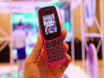 Đề xuất tắt sóng 2G vào 2022