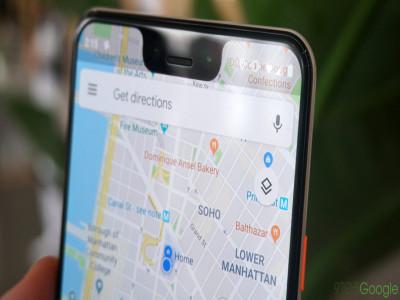 Google Maps hỗ trợ chế độ ẩn danh cho iOS