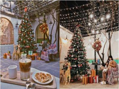 Ấm áp và an lành – 2019 sẽ là năm để đón Giáng sinh vui vẻ nhẹ nhàng như thế!