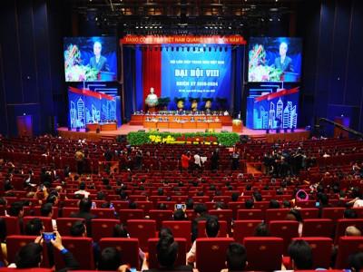 VNPT hỗ trợ thông tin tại Đại hội Đại biểu Toàn quốc  Hội LHTN Việt Nam