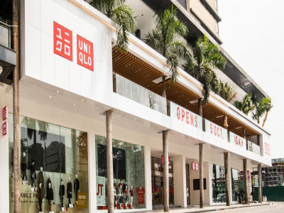 5 điều thú vị về chuyện kinh doanh của đại gia bán lẻ thời trang UNIQLO